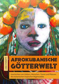 Titelcover Afrokubanische Götterwelt